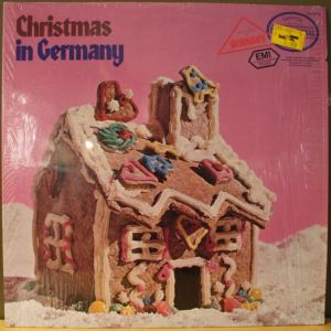 Christmas in Germany front
